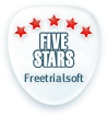 Freetrialsoft 5 out of 5 stars